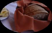 Brot / Weißbrot